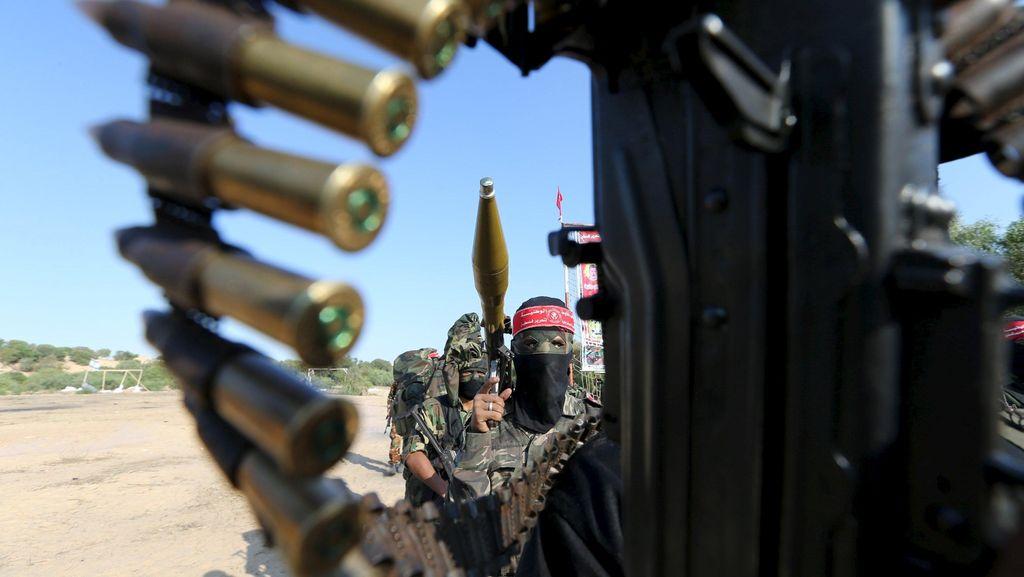 Serangan Pesawat Tanpa Awak AS Tewaskan 5 Militan di Pakistan