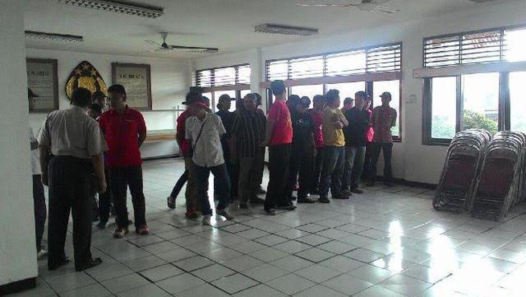 Puluhan Calo Tilang Ditangkap, PN Jaksel: Jangan Pakai Calo untuk Sidang