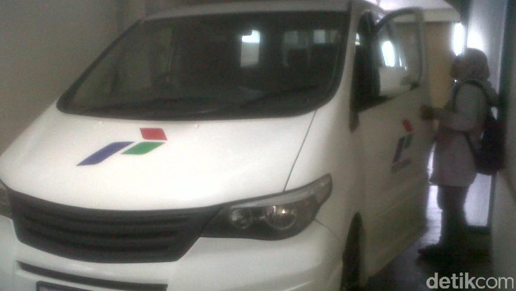 Mobil Listrik Hibah BUMN di UGM Nganggur dan Berdebu