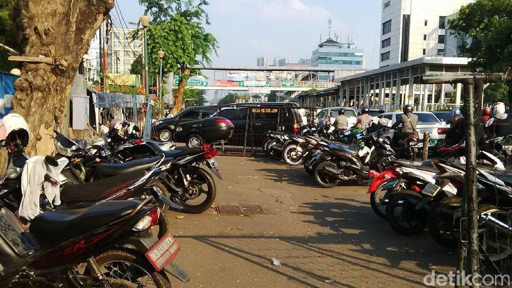 Pemprov DKI Hapus Denda Telat Bayar Pajak Kendaraan Sampai 25 Agustus