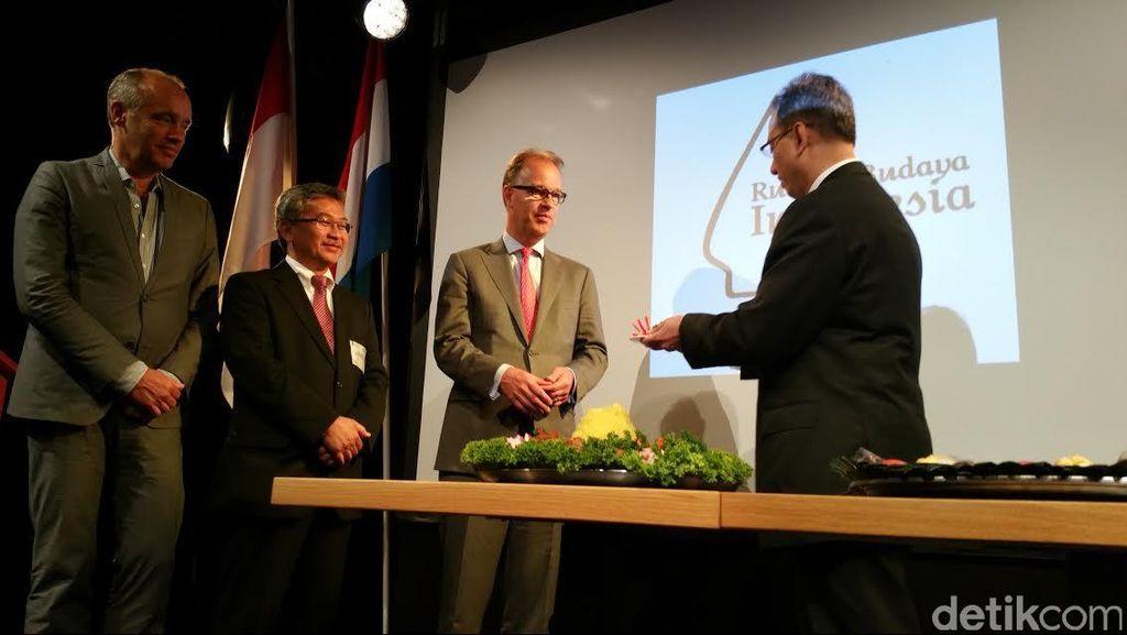 Rumah Budaya Indonesia Diluncurkan di Belanda