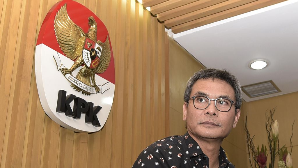 Sempat Mangkir, KPK Akan Periksa Bupati Morotai Sebagai Tersangka Besok