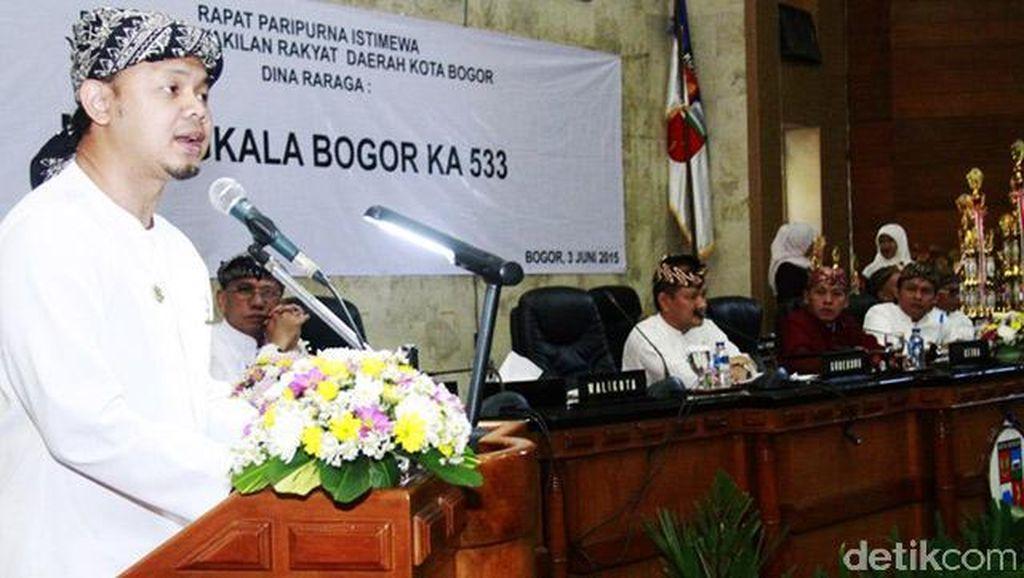 Angkot di Bogor Berbadan Hukum Didemo Sopir, Ini Penjelasan Bima Arya