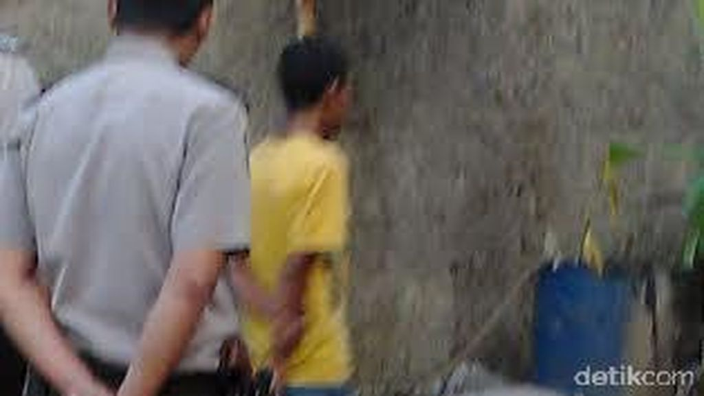 Ini Kronologi Tabung Gas Terbang dari Rumah Tukang Balon di Cibubur