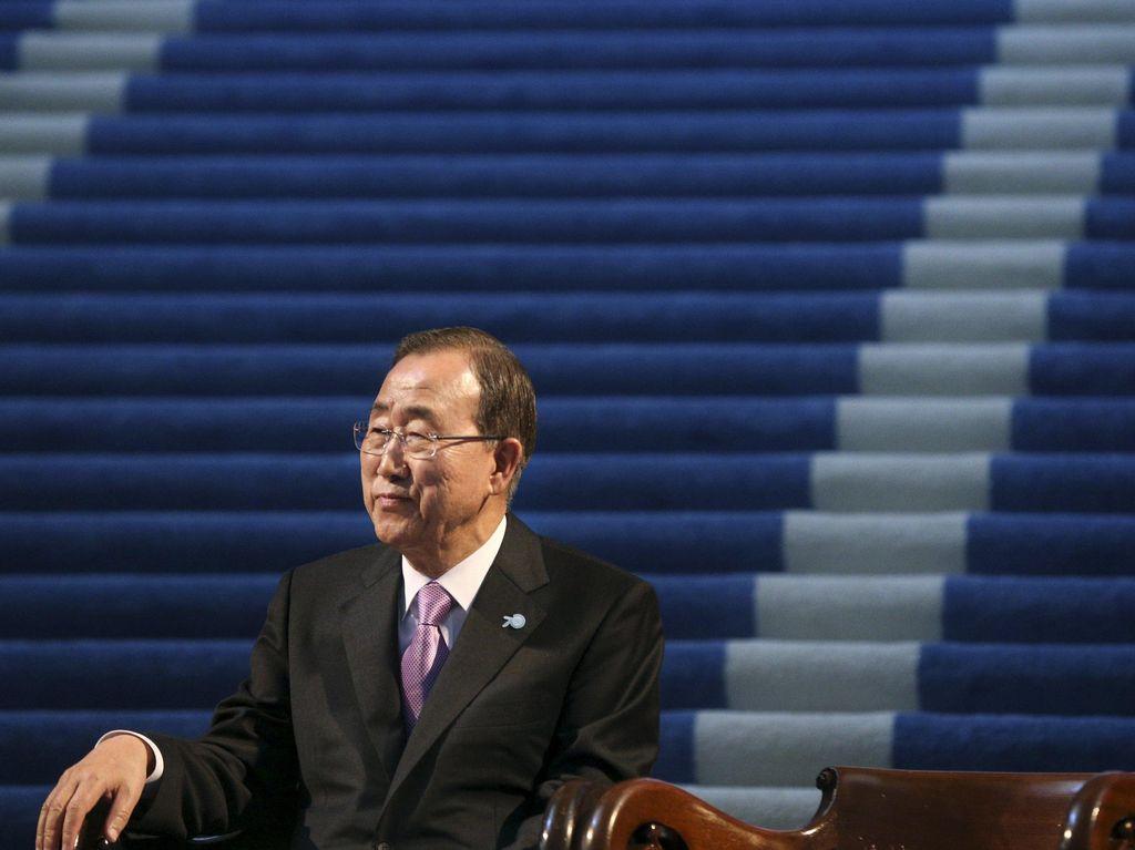 Pemimpin Dunia Kecam Serangan di Prancis, Kuwait dan Tunisia