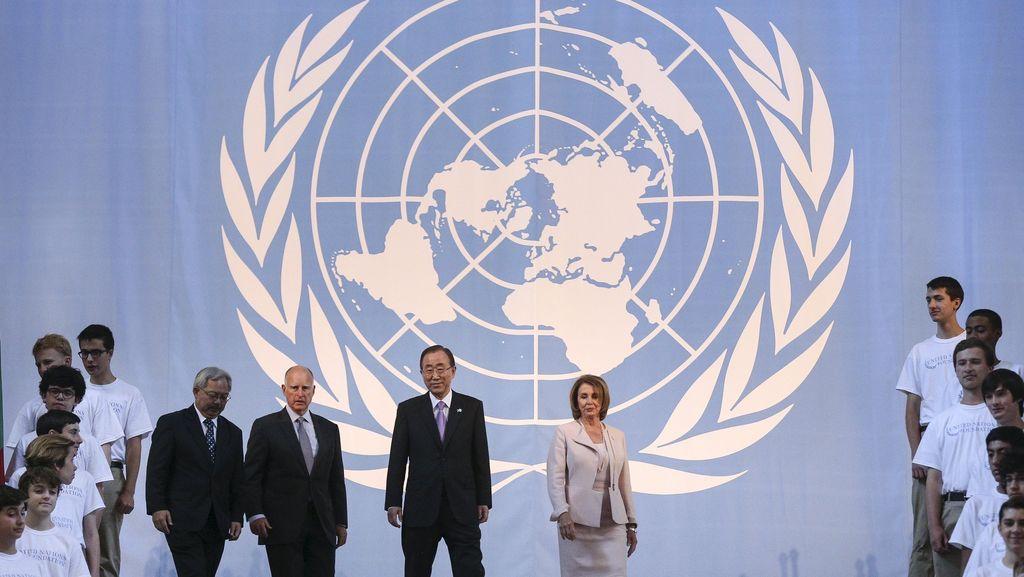 Kurang Dana, PBB Hentikan Program Kesehatan Untuk Rakyat Irak