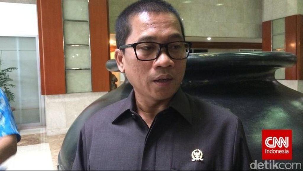 Anggap 15 Menteri Layak Direshuffle, PAN Mengaku Punya Kader Mumpuni