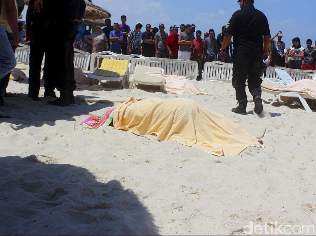 Obama Sampaikan Dukacita Atas Pembantaian 38 Orang di Tunisia