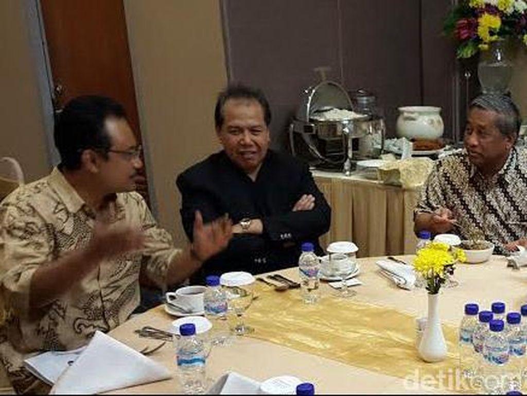 CT akan Bagi Tips Jadi Pengusaha Sukses di Surabaya, Catat Tanggalnya!