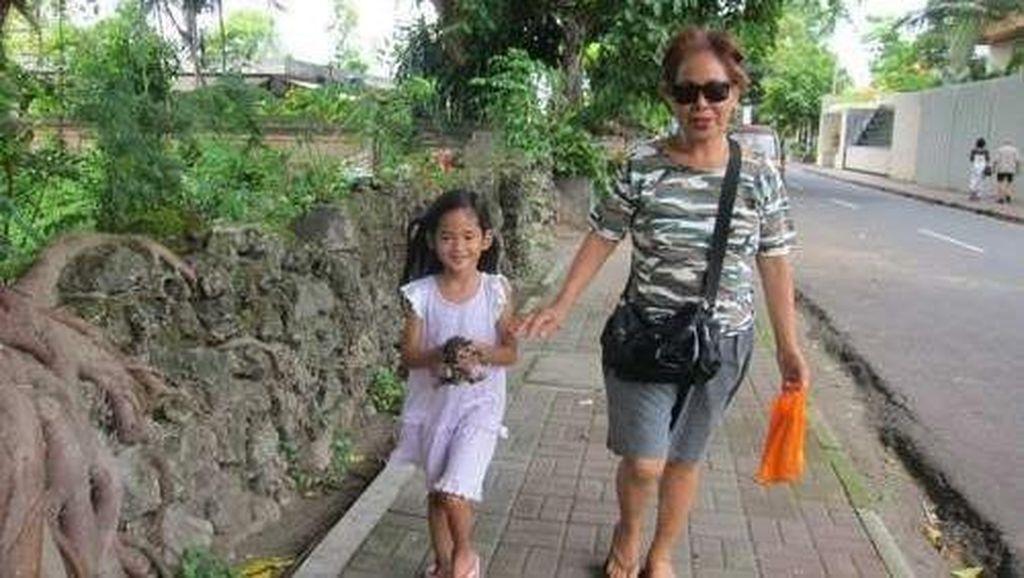 Margriet Ajukan Praperadilan Penetapan Tersangka Pembunuhan Engeline