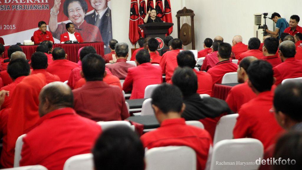Koalisi dengan Golkar, PDIP Yakin Bisa Kalahkan Jago PKS di Depok