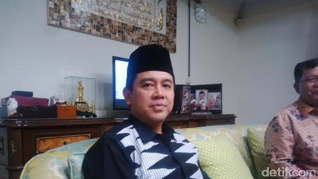 Soal Kabinet, Menteri Yuddy: Kalau Masih Ada Kesan Gaduh, Ya Begitulah