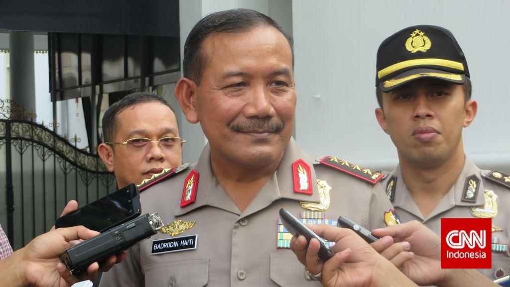 Kapolri: Banyak Polisi Tidak Tahu 1 Juli Hari Bhayangkara