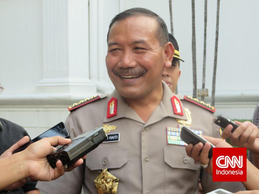 Kapolri: Anggaran Pengamanan Pilkada Serentak Masih Kurang Rp 500 M