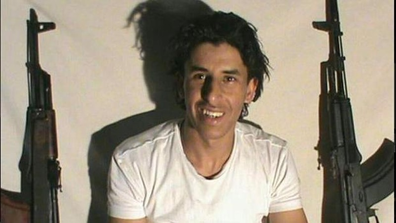 Pembantaian di Tunisia, Beberapa Orang yang Bantu Pelaku Ditahan