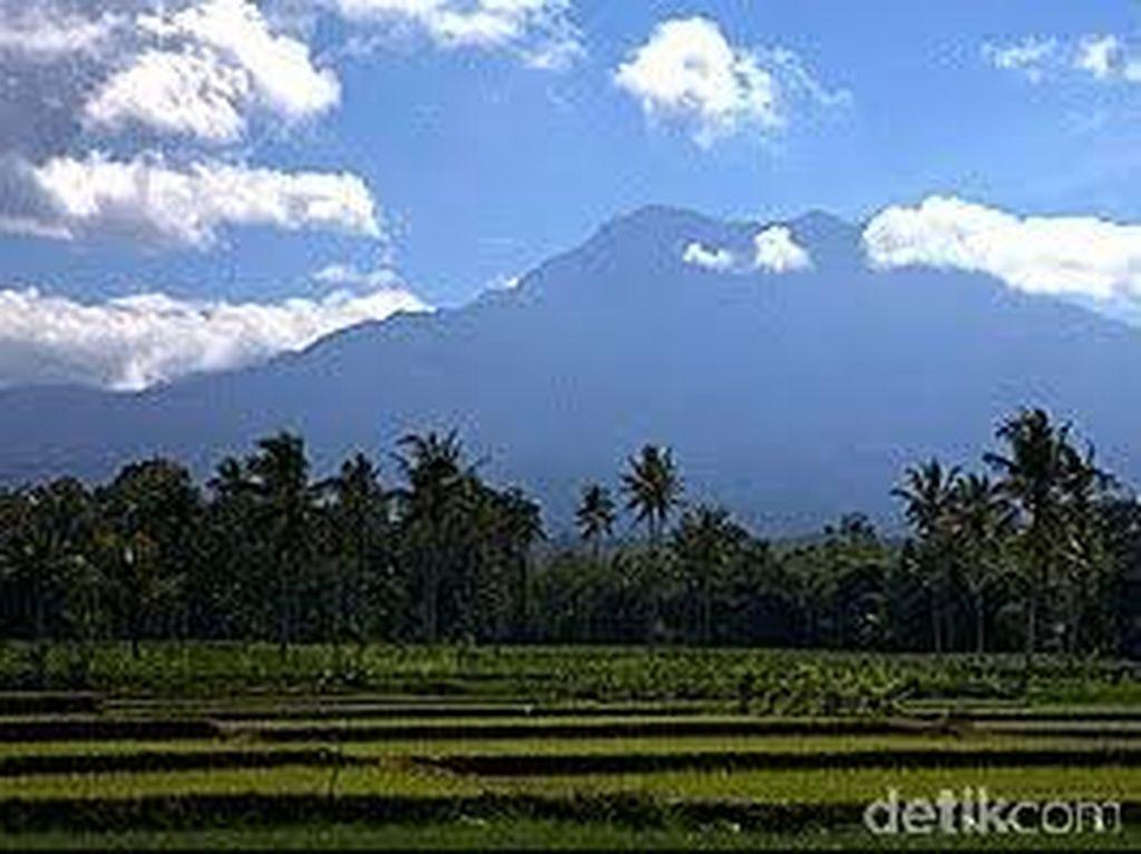 Gubernur Jatim Siapkan Langkah Evakuasi Jika Gunung Raung Meletus