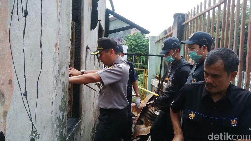 Menteri Yohana Yakin Polisi Usut Tuntas Kebakaran Gedung Komnas PA