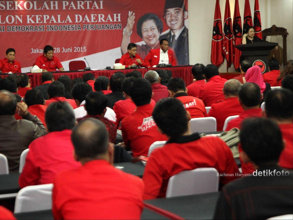 PDIP: Pemerintahan Jokowi dalam Bahaya