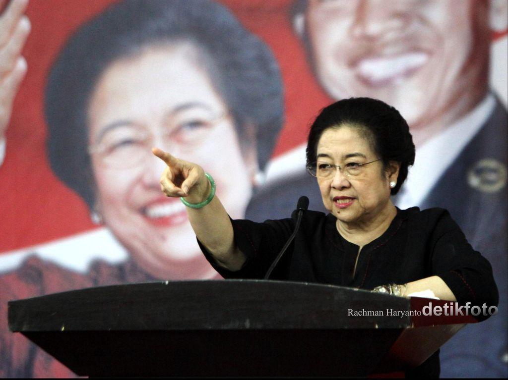 Elite PDIP: Jokowi Sering Bertemu Mega Bahas Reshuffle