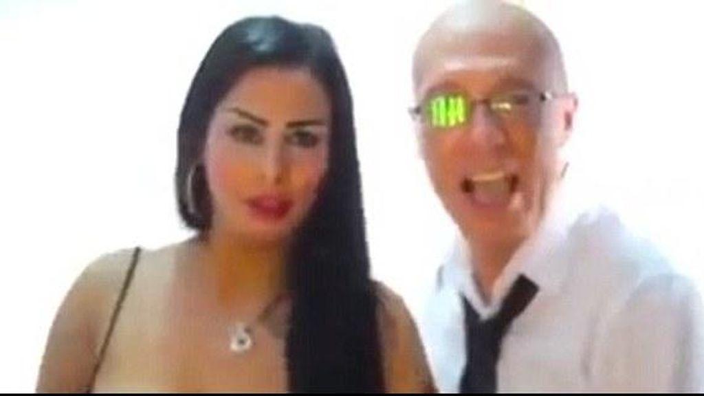 Tampil Seksi di Video Musik, Penari Mesir Divonis Penjara 1 Tahun