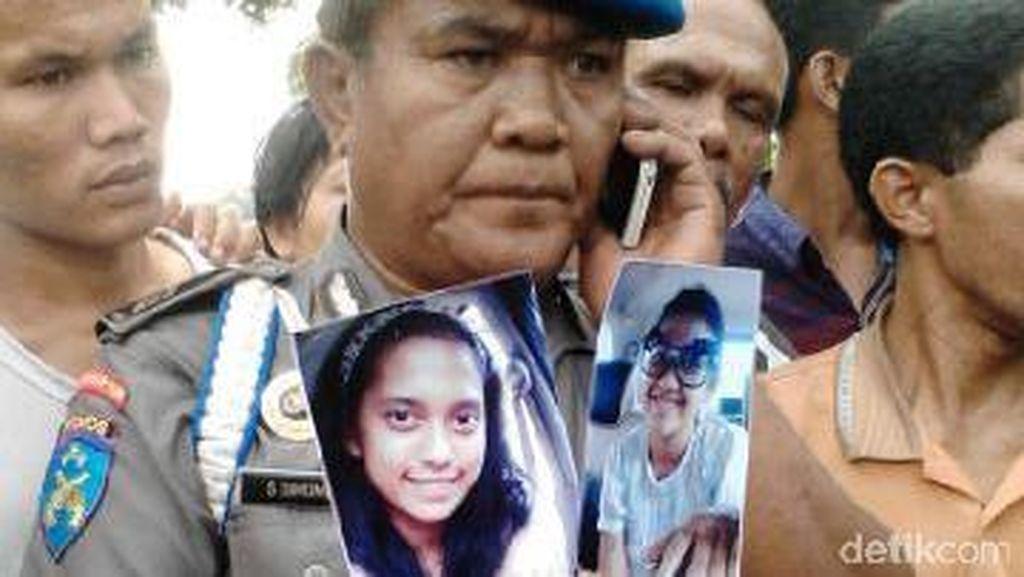 Keluarga Korban Pesawat Hercules Datangi RSUP Haji Adam Malik