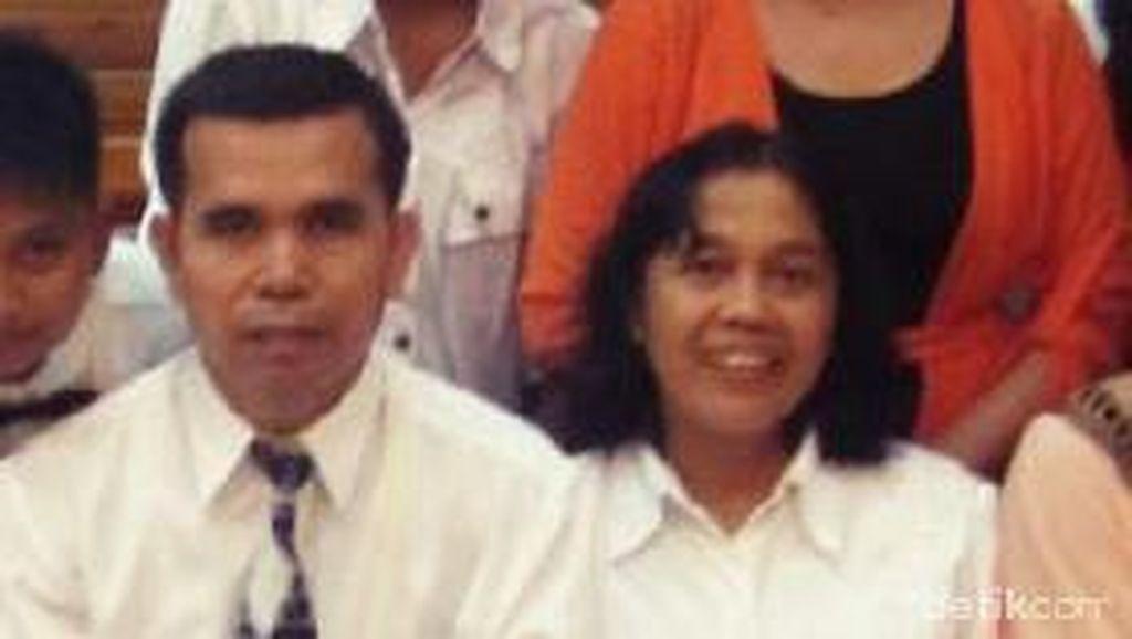 Kisah 4 Keluarga Pendeta Sahat yang Lolos Jadi Korban Kecelakaan Hercules