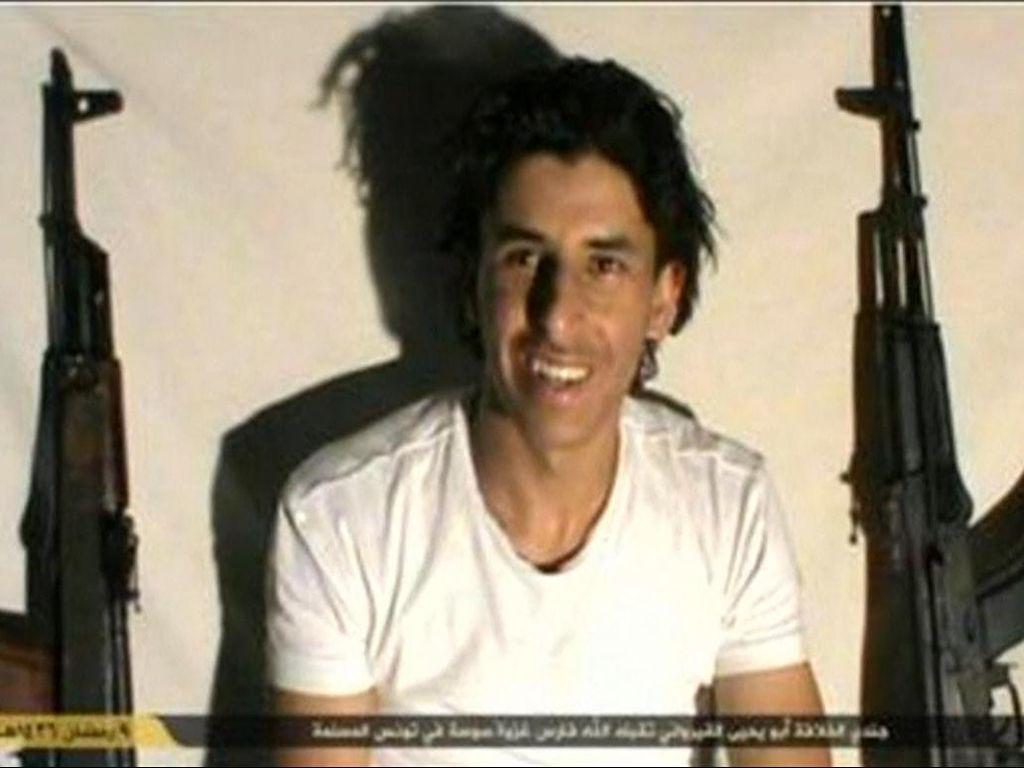 Penembak Brutal Tunisia Telah Dicuci Otak, Bunuh Tikus pun Tak Mau