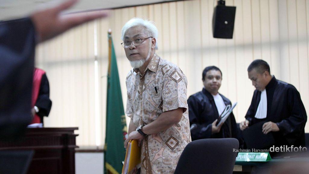 Terbukti Korupsi, Eks Direktur Pertamina Suroso Dihukum 5 Tahun Penjara
