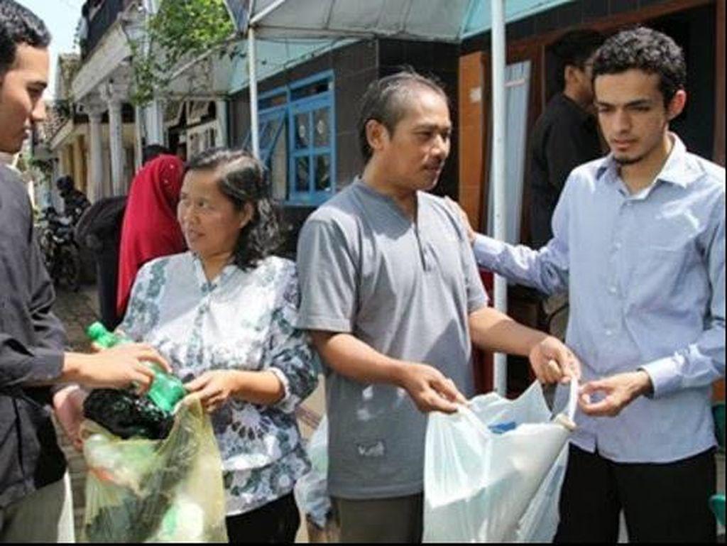 Semangat dr Gamal Albinsaid Ingin Berdayakan Pemuda untuk Masyarakat
