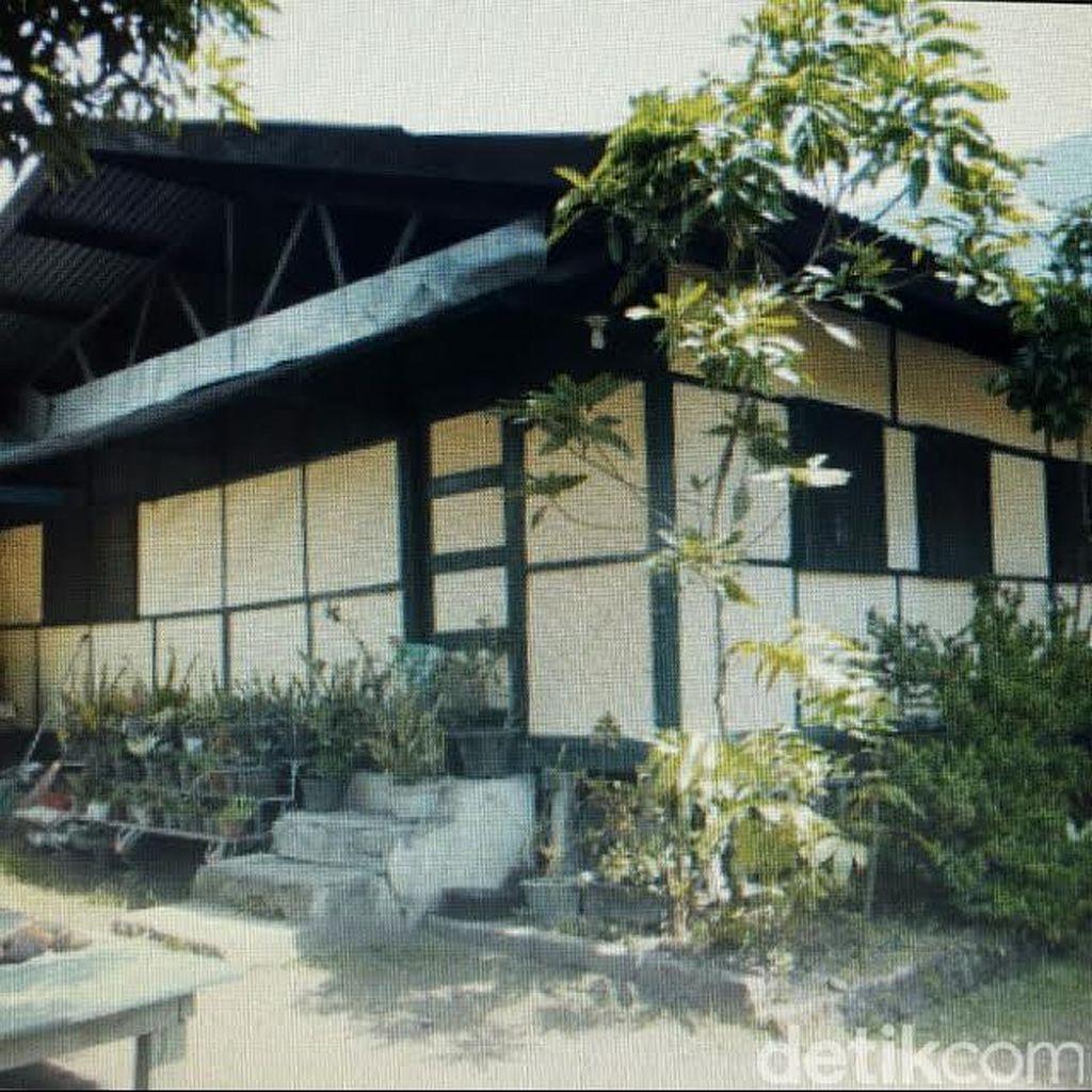 Arkeolog Teliti Rumah-rumah Belanda di Papua, Kuak Misteri Kota Hollandia