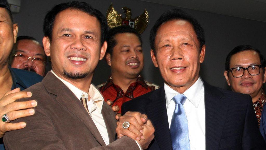 Hercules Jatuh di Medan, Komisi I: Setop Hibah Pesawat Bekas