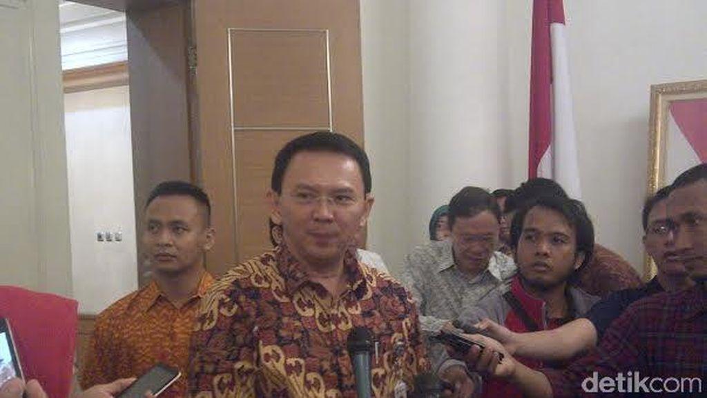 Ahok Ubah Pola Pikir PNS DKI, P Bukan Pegawai Tapi Pelayan