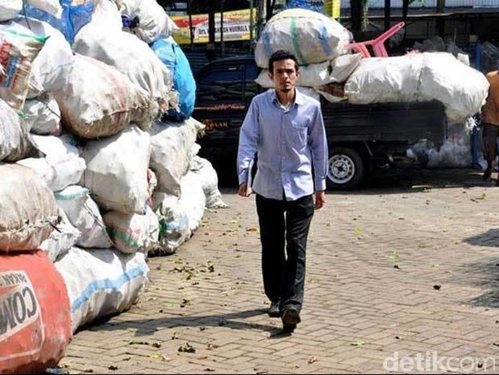 Klinik Besutan Gamal Dokter Sampah Dilirik CSR Perusahaan dan Bank