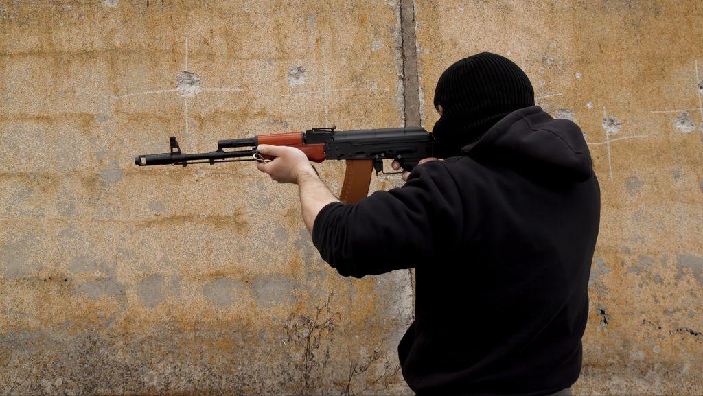 Lokasi Baku Tembak Polisi di Poso Merupakan Camp Pelatihan Kelompok MIT