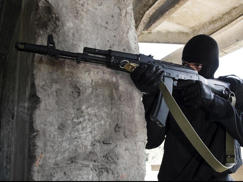 Dituduh Bocorkan Rahasia, 4 Mahasiswa Irak Ditahan ISIS