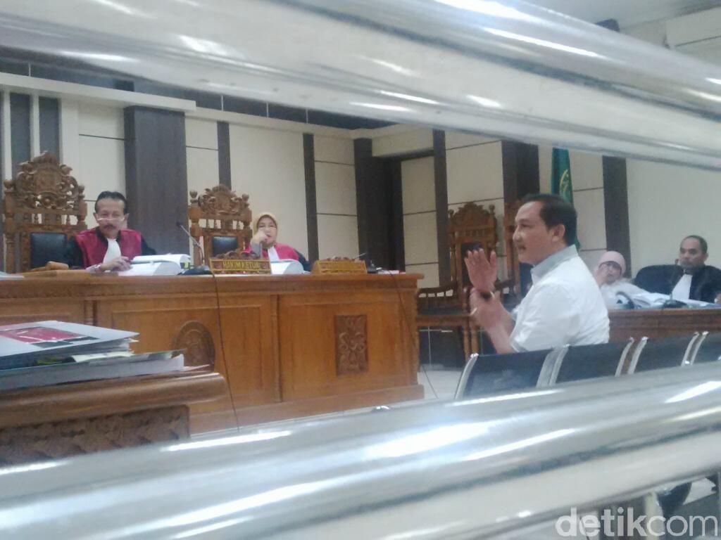 Dua Mantan Wali Kota Semarang Jadi Saksi Kasus Korupsi