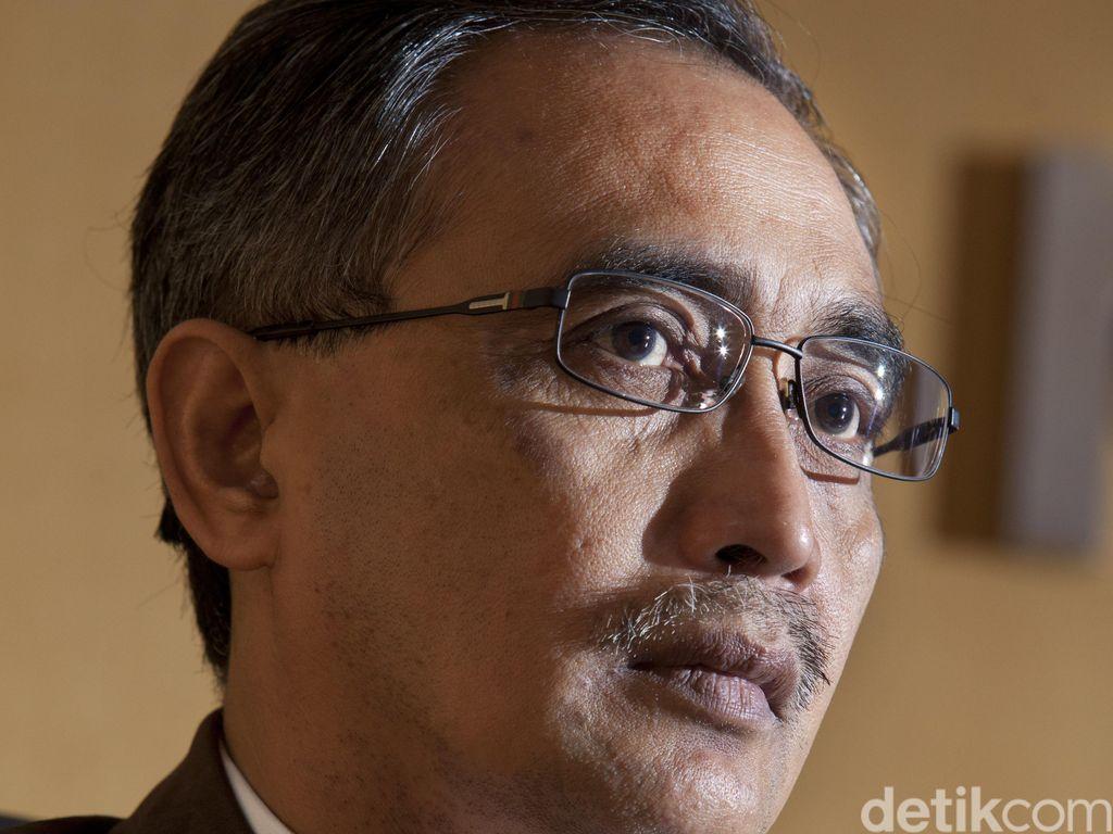 Calon Hakim Agung Akui Perselingkuhan Jadi Tren di Kalangan Hakim