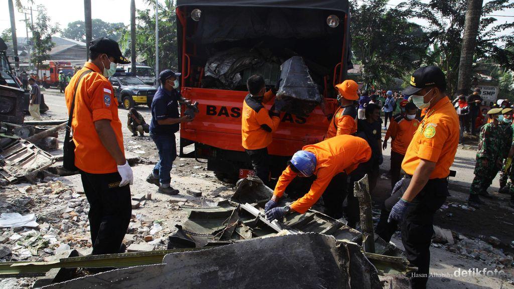 Pemerintah Korea Selatan Sampaikan Belasungkawa Atas Tragedi Hercules