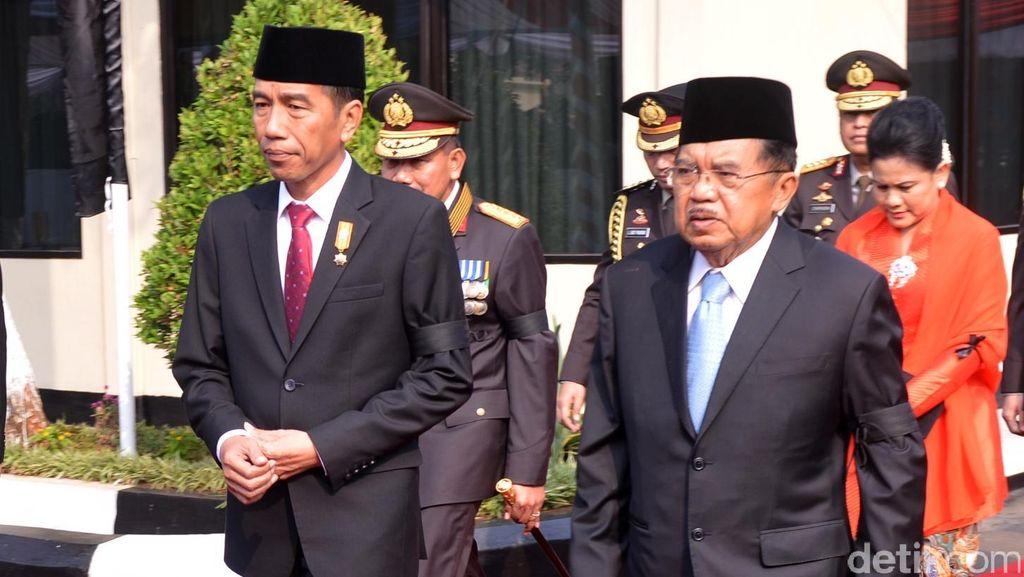 Jelang Reshuffle Kabinet, Ini Nasihat Wantimpres untuk Jokowi