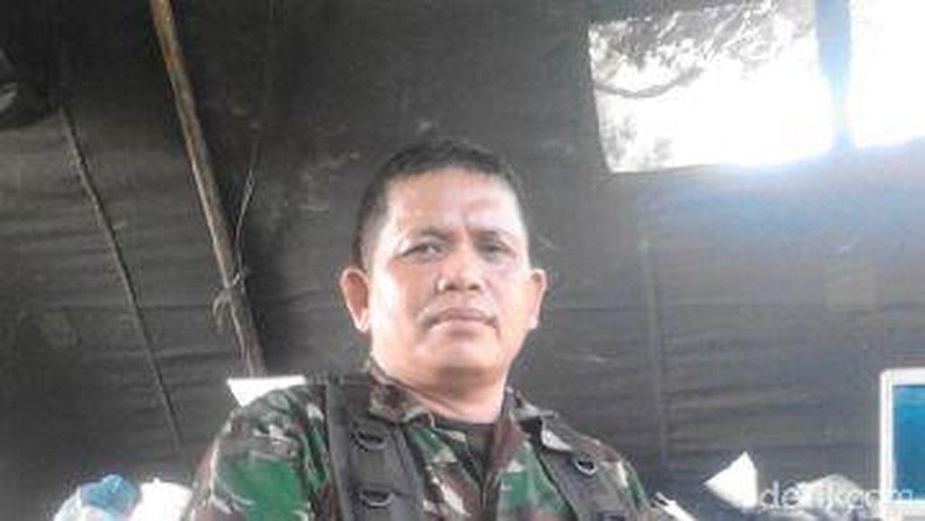 Testimoni Perwira TNI yang Ikut Mati-matian Evakuasi Korban