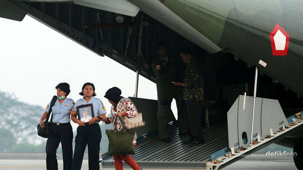 Komisi I Panggil Panglima TNI Setelah Investigasi Hercules C-130 Selesai
