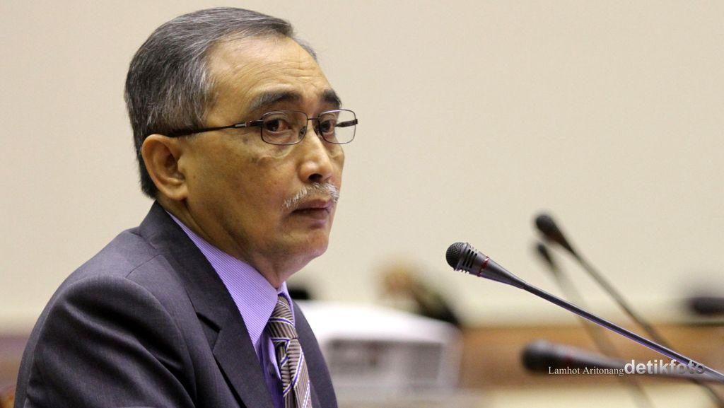 Komisi III DPR Setujui Enam Nama Jadi Hakim Agung