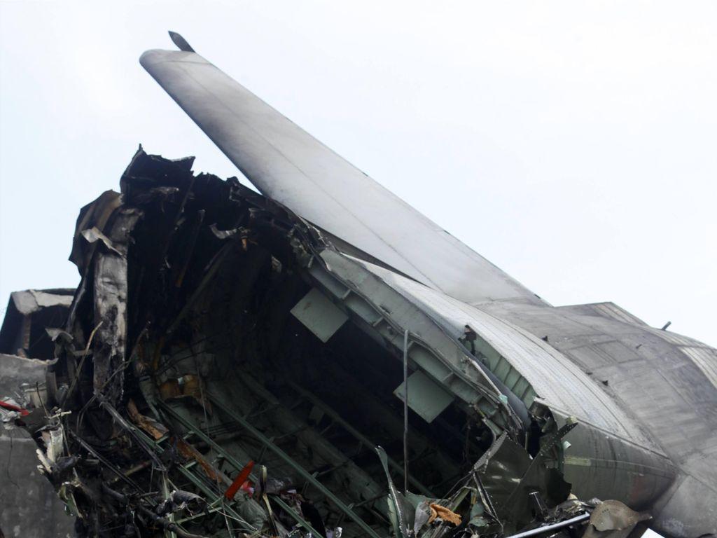 Prajurit TNI AU yang Tewas karena Kecelakaan Hercules Dapat Asuransi Rp 500 Juta