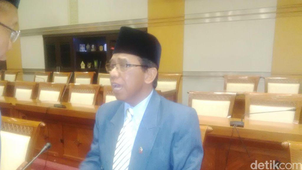 Perkawinan dengan Atheis Jadi Bahasan Calon Hakim Agung di DPR