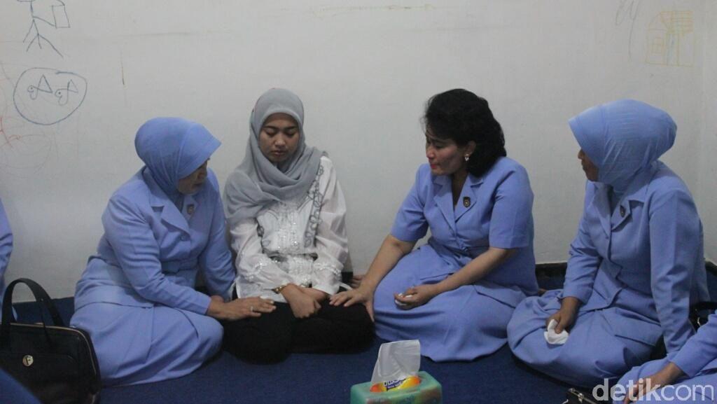Istri Kapten Sandy Permana Diupayakan Jadi PNS