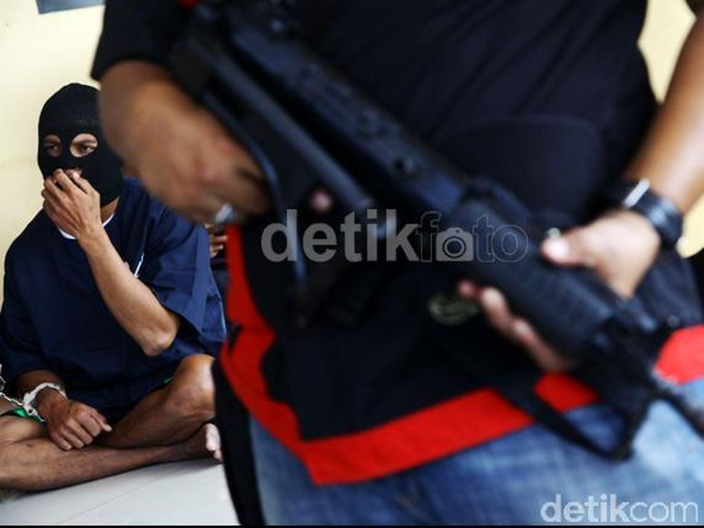 Polresta Bekasi Kota Ringkus Sindikat Pencurian Bermodus Pembantu