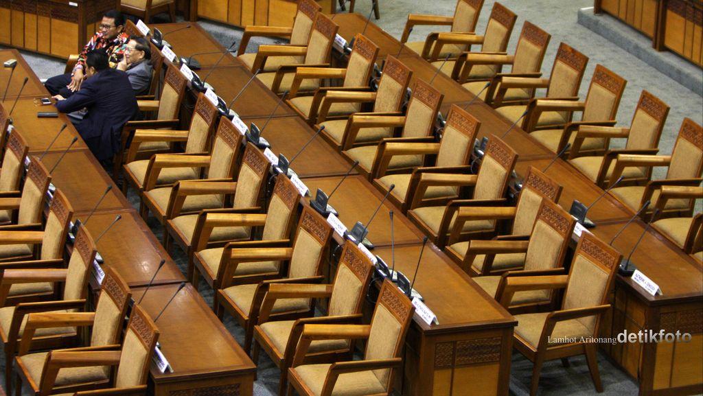 Ini Kata Kunci Mengapa DPR Korsel Hasilkan Seribu UU Per Satu Periode