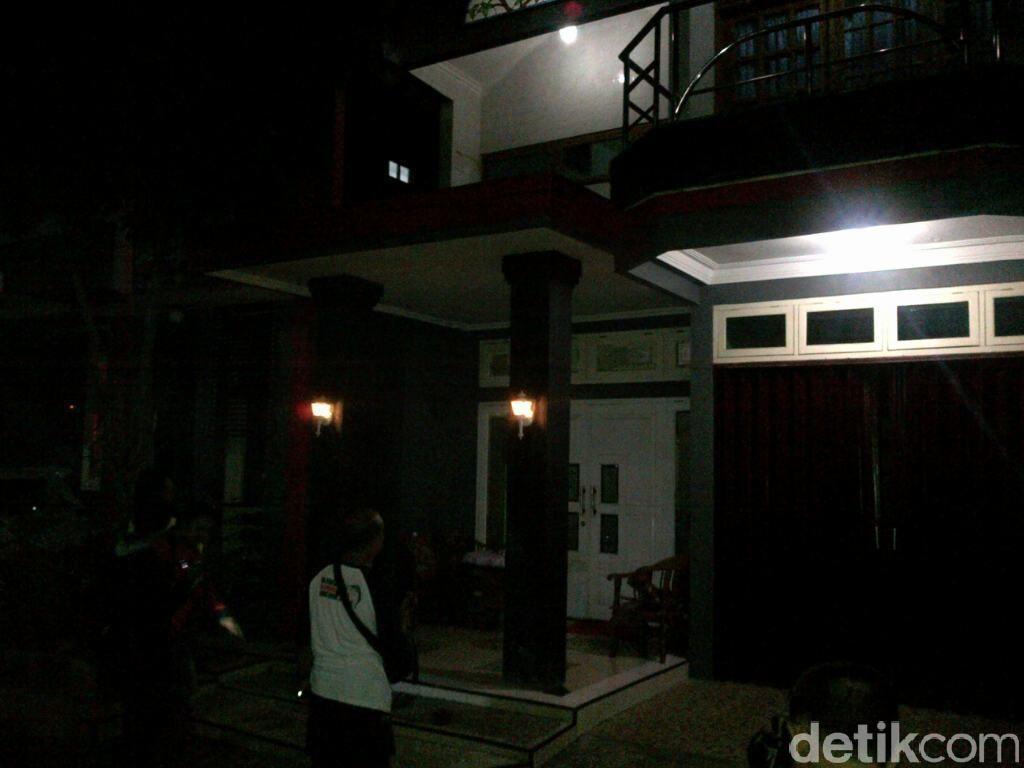 Begini Suasana Rumah Keluarga Pilot dan Kru Hercules C-130 di Semarang