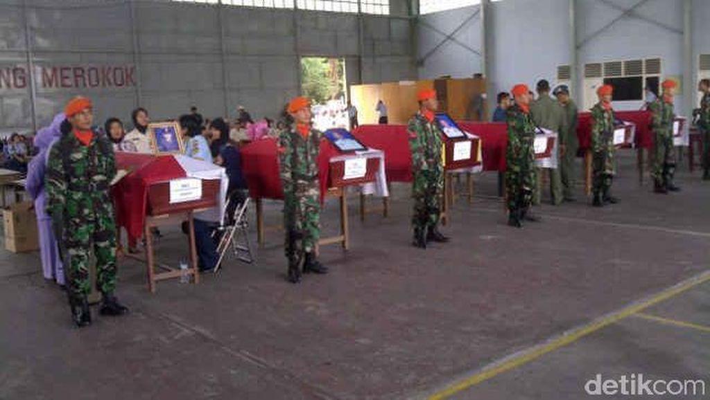 Rumah Duka Joko Purwanto di Sragen Mulai Didatangi Pelayat
