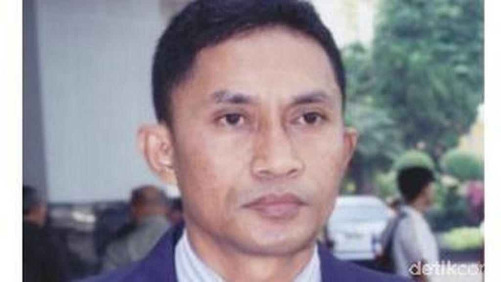 Musba, Manajer di Bekasi Lulusan S2 yang Tersangkut 3,5 Kg Sabu